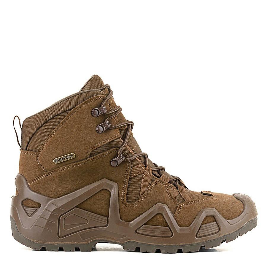 Ботинки 166