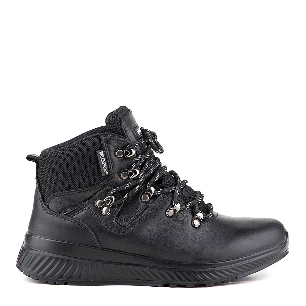 Ботинки женские WG9-02-LTT-1